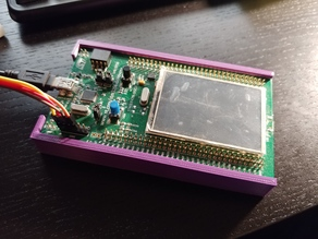 stm32f4 discovery case
