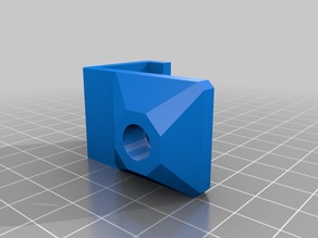 SmartrapCore Alu Axis Support For Spool holder