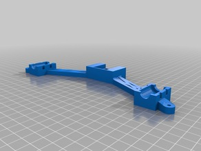 Y carriage for prusa i3