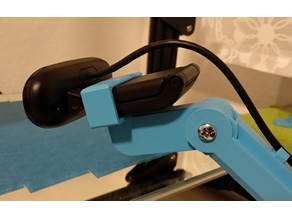 Logitec C170 adapter