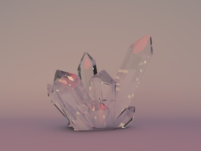 crystal - the fourth