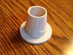 Pilgrim Hat Napkin Ring