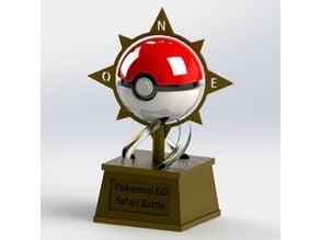 Pokemon GO CUP ( Trophy )