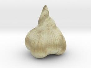 The Garlic