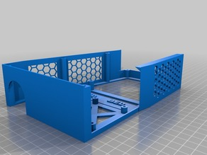 Prefect case for Anet A8 Remix