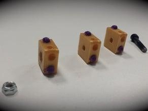Rubik's Braille Cube