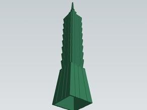 Taipei 101 Kit
