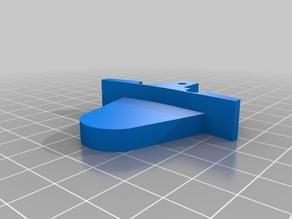 FSR 350mm bed remix