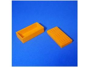 15 micro Cards box