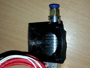 E3D 40 mm Fan DUCT