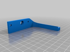 portabee-kit extruder mount