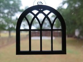 Window Suncatchers