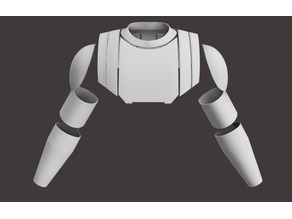 General Kenobi Armor