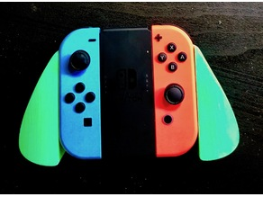 Nintendo Switch Handle