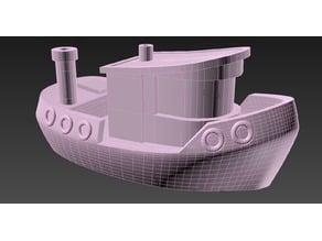 Tugy (Tug boat)