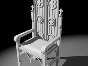 Royal Throne