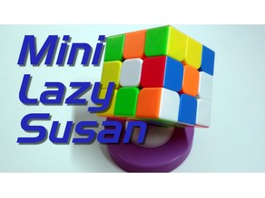 Mini Lazy Susan 608ZZ