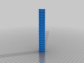 Wooden Plank Pattern (Roller)