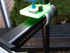 Bike Stand Tray