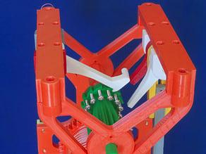 Galileo Pendulum clock Mk I