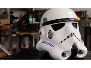 Stormtrooper Helmet Hovi Mic Tips