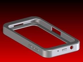 Rubber case for Blackberry Z10