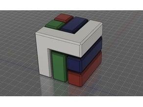 PCube (Puzzle)