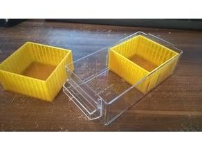 2pc box in assortment box box