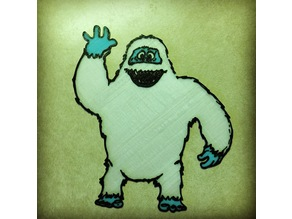 Rudolph - Abominable Snowman