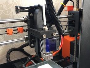 Wanhao Duplicator I3 Bowden Extruder for E3D V6 / Clone
