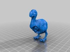 Zombie Dodo Raphus