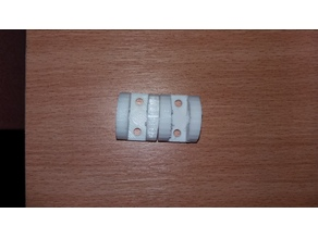 servo pin holder