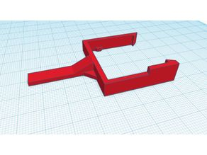 glass bed spacer monoprice mini 2.2mm