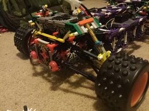 Knex Custom Parts