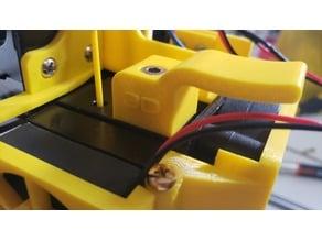 Anet A8 Extruder Button / Knob