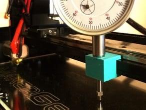 M2 dial indicator mount