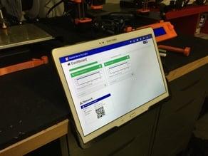 Galaxy Tab S desk Cradle