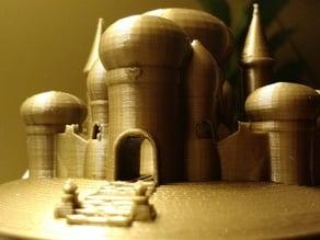 Tzar's Castle