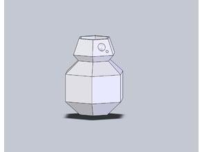 BB-8 Pen Holder