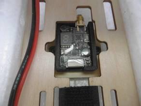 TX801 Support Eachine Fpv on Nano Talon