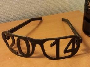 2014 glasses
