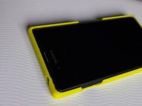 Sony Xperia E3 Case