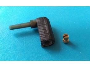 VAG rear nozzle 3B9955985A