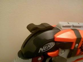 Nerf HammerShot Extended Hammer