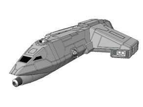 Wing Commander - TB-80B  Devestator