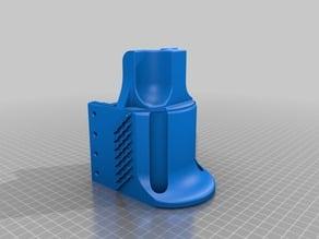 Longshot/Retaliator Pump Grip