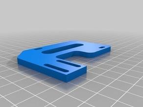 Anet A8 AutoBedLevel Sensor