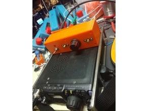 F4EGX FT817 tuner box