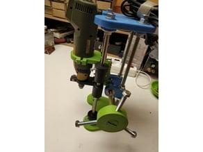 PCB drill press for proxxon fsb 240/E