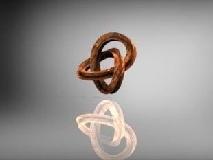 Escher Knot 2